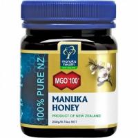 Manuka Health 蜜纽康 MGO100+ 麦卢卡蜂蜜 250g 保质期至22.08