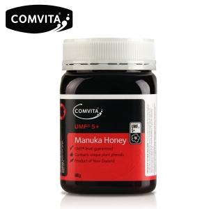【澳洲直邮】Comvita 康维他 蜂蜜UMF5+ 500g