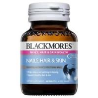 Blackmores 百丽康 胶原蛋白片 60粒 保质期至21.10