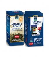 【限时特价】Manuka Health 蜜纽康 MGO100+麦卢卡蜂蜜 12*5g-便携装 保质期至23.10