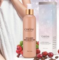 Chioni 咖啡因燃脂沐浴露 250ml 保质期至22.03