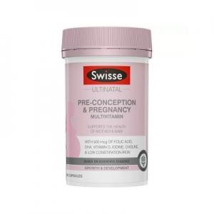 Swisse 孕妇复合维生素 180片-大瓶装 保质期至20.08