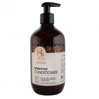 【临期特价】Holistic Hair 抗敏感健发滋养护发素 500ml 保质期至21.11