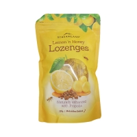 Streamland 蜂胶糖柠檬味 320g 保质期至21.05
