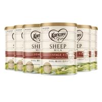 【澳洲直邮包邮】karicare 绵羊奶 3段 *6罐 保质期至20.11