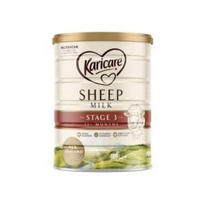 【澳洲直邮包邮】karicare 可瑞康 绵羊奶 3段 *1罐 参考日期21.2