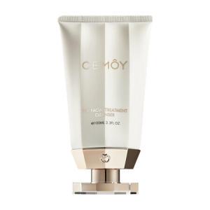Cemoy LUMEN 白金流明 抗氧修复洗面奶 100ml 保质期至22.06