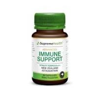 Supreme Health 增强免疫力片 30粒-小瓶装 保质期至21.08