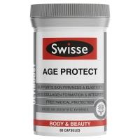 Swisse 抗氧化冻龄胶囊抗糖丸 60粒 保质期至21.01
