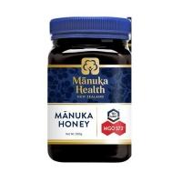 Manuka Health 蜜纽康 MGO573+麦卢卡蜂蜜 500g