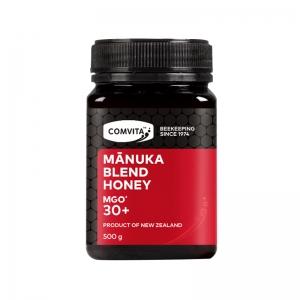 Comvita 康维他 麦卢卡蜂蜜 混合蜂蜜 MGO30+ 500g 保质期至23.07