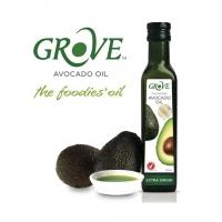 GROVE 新西兰初榨牛油果油 250ml 保质期至23.09  母婴宝宝推荐食用油