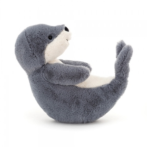 Jellycat 蓝色海狮 22cm BAS3SEAL