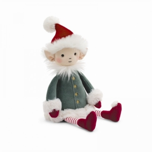 Jellycat 圣诞小精灵 LEF2E