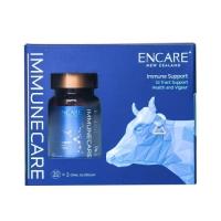 【限时特价】ENCARE 活性耳牛球蛋白免疫胶囊 30粒x2盒装(3岁以上) 保质期至22.07