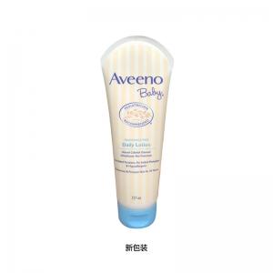 【澳洲直邮】Aveeno 艾维诺 婴儿燕麦润肤乳液 227ml