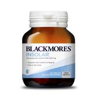 【限时特价】Blackmores 澳佳宝 烟酰胺维生素B3精华美白片 60粒 保质期至22.10