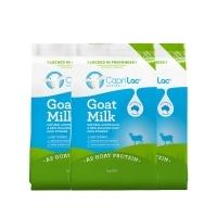 【澳洲直邮包邮*三象物流】   caprilac 羊奶 1kg 袋装 *3  参考日期23.03