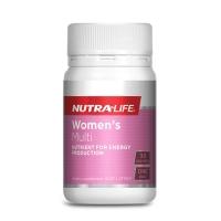Nutralife 纽乐 女士复合维生素30粒 保质期至23.08