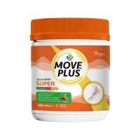 【澳洲直邮】Move plus 痛风灵 180粒 参考日期24.04